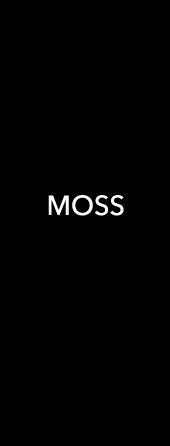 MOSS-BALL